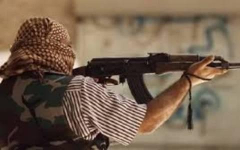 Νεκρός στρατηγός της υπηρεσίας πληροφοριών του συριακού καθεστώτος