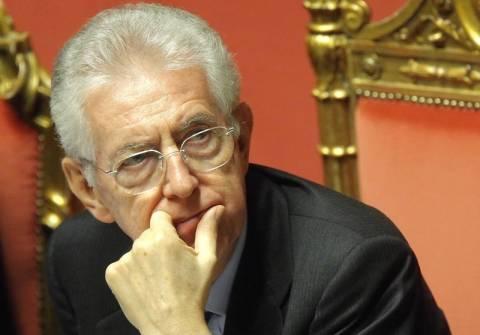 Ομάδα ανεξάρτητων γερουσιαστών ιδρύει ο Μάριο Μόντι