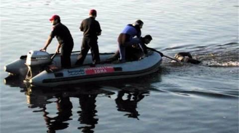 Εντοπίστηκε πτώμα σε θαλάσσια περιοχή της Θεσσαλονίκης