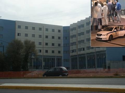 Κέρκυρα: Άγριο ξύλο στο νοσοκομείο - Οργή Γεωργιάδη για το συμβάν