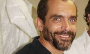 Μαρκουλάκης: Φοβάμαι για τον δικό μου θάνατο, τη φυσική μου εξαφάνιση