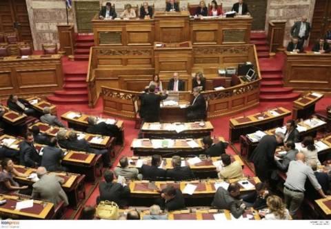 Τροπολογία ΣΥΡΙΖΑ για επίδομα ανεργίας στους εποχιακά εργαζόμενους