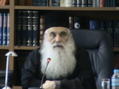 Νεκτάριος Αντωνόπουλος: Ο νέος Μητροπολίτης Αργολίδας