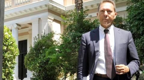 Στουρνάρας: Μην υποτιμάτε τις προσπάθειες του ελληνικού λαού