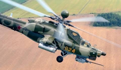 Η Ρωσία άρχισε την προμήθεια στρατιωτικού εξοπλισμού στο Ιράκ