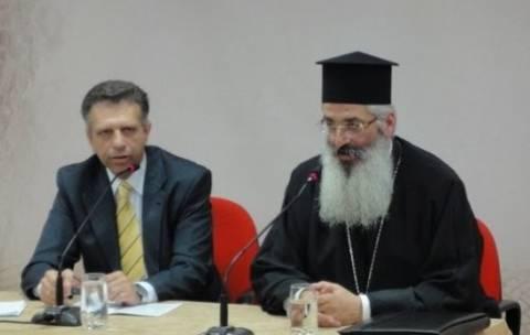 Αλεξανδρουπόλεως Άνθιμος: H Θράκη βρίσκεται στο κέντρο των εξελίξεων
