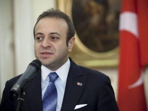 Η Άγκυρα απέρριψε την κριτική της έκθεσης της Ευρωπαϊκής Επιτροπής