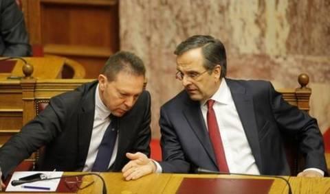 Κυβέρνηση προς τρόικα: Δεν πρόκειται να πάρουμε νέα μέτρα