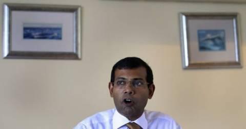 Αναβλήθηκαν οι εκλογές στις Μαλδίβες