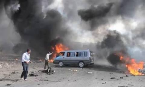 Συρία: Τουλάχιστον 31 νεκροί από την επίθεση στη Χάμα