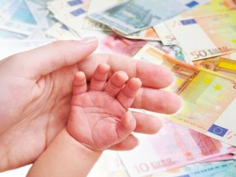 Ψαλίδι 33% στο επίδομα παιδιών για χιλιάδες δικαιούχους λόγω τεκμηρίων