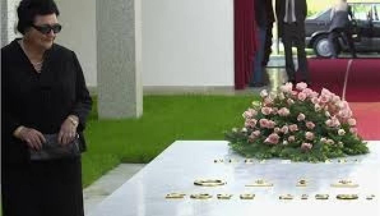Απεβίωσε η χήρα του ηγέτη της πρώην Γιουγκοσλαβίας στρατάρχη Τίτο