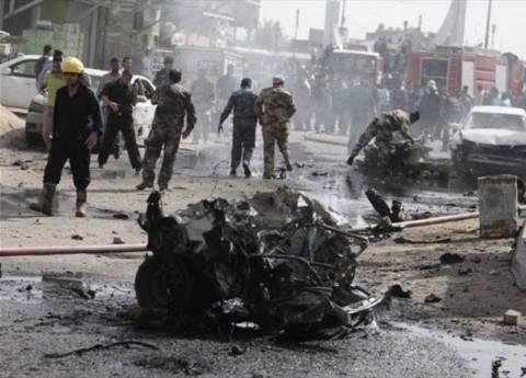 Ιράκ: Τουλάχιστον 15 νεκροί σε σειρά επιθέσεων αυτοκτονίας