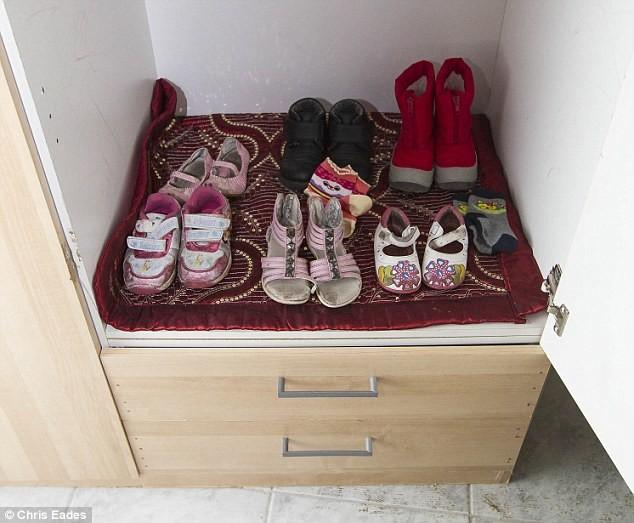 Daily Mail: Αυτοί είναι οι Ρομά που κρατούσαν τη μικρή «Μαρία»