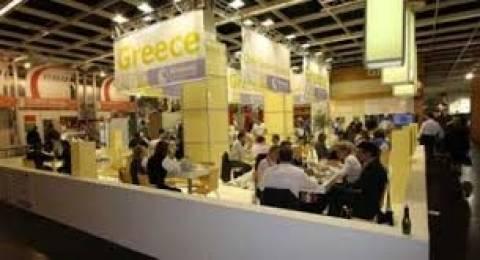 Ελληνικό χρώμα στην έκθεση τροφίμων και ποτών Anuga 2013