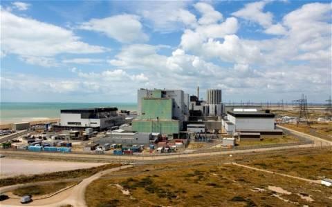 Συνεργασία Γαλλίας-Μεγάλης Βρετανίας για κατασκευή αντιδραστήρων