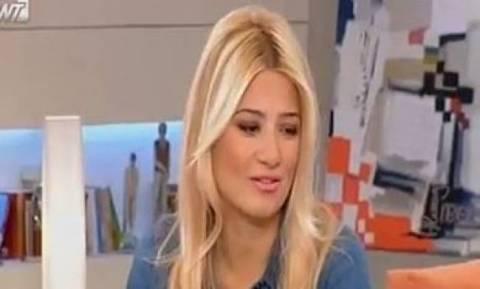 Σκορδά: «Εγώ προβλέπω ότι θα υπάρχει ένας μεγάλος έρωτας στο Dancing»