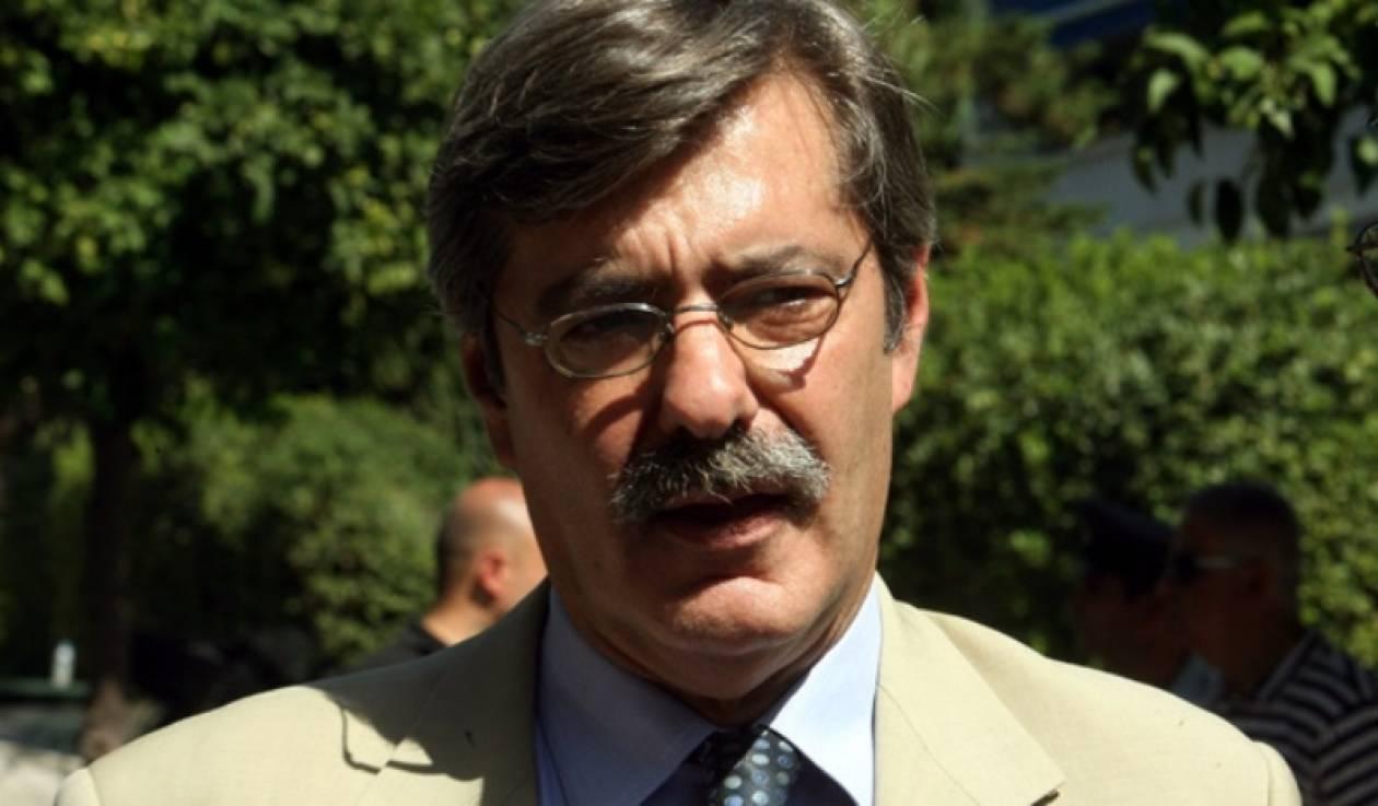 Ο Χρ. Λαζαρίδης εγκαλεί τον ΣΥΡΙΖΑ για τους «μπαχαλάκιδες»