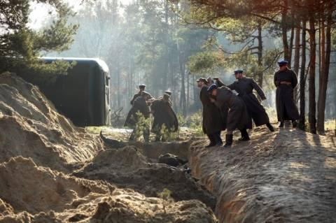Ευθύνες του Ευρωπαϊκού Δικαστηρίου στη Ρωσία για τη σφαγή στο Κατύν