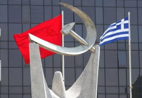ΚΚΕ: Η διαπραγμάτευση με την τρόικα δεν γίνεται προς όφελος του λαού