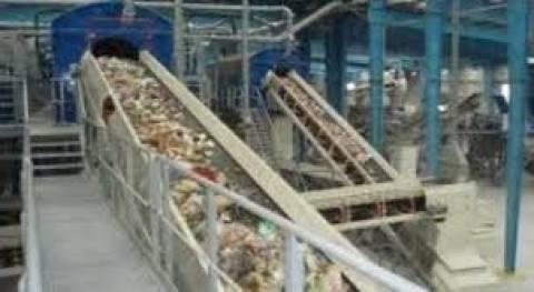 Στην τελική φάση ο διαγωνισμός για τα απορρίμματα στις Σέρρες