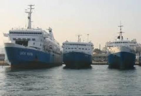 Eκποίηση εγκαταλελειμμένων πλοίων από τον ΟΛΠ