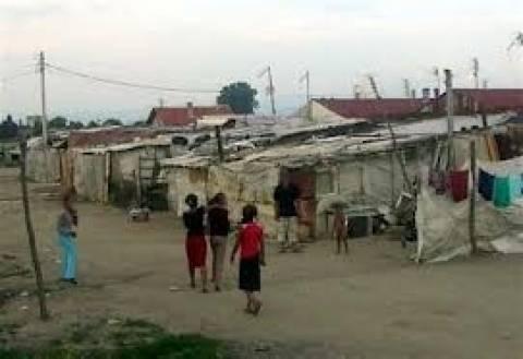 51 προσαγωγές στους καταυλισμούς των Ρομά