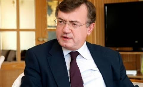 Διήμερη επίσκεψη στον Λίβανο πραγματοποιεί ο  Κ. Γεροντόπουλος