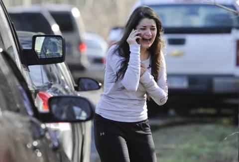 Δύο νεκροί από πυροβολισμούς σε σχολείο στη Νεβάδα