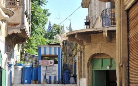 Κυπριακό: Χωρίς αποτέλεσμα η συνάντηση των δύο αντιπροσώπων