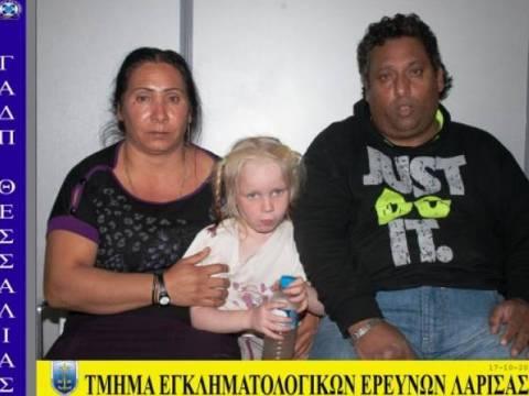 Στη φυλακή οι δυο Ρομά για αρπαγή ανηλίκου