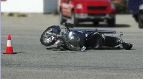 Νεκρός 53χρονος σε δυστύχημα με μηχανή