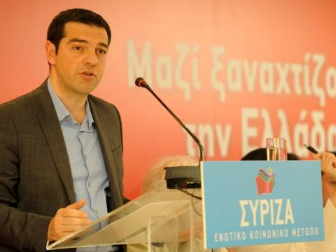 Αντεπίθεση ΣΥΡΙΖΑ σε όλα τα μέτωπα