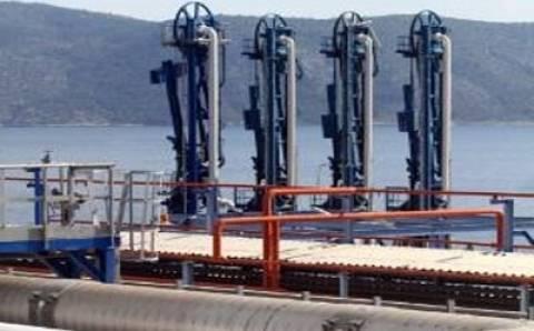 ΔΕΦΑ: Δεν έκλεισε συμφωνία για προμήθεια φυσικού αέριου