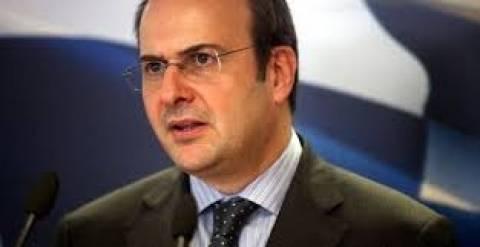 Κ.Χατζηδάκης: Κεντρική επιλογή το Στρατηγικό Σχέδιο για την καινοτομία