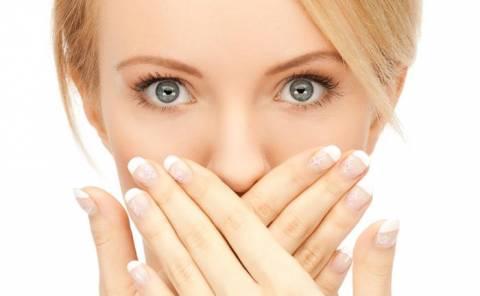Πώς να αντιμετωπίσετε τα στοματικά έλκη