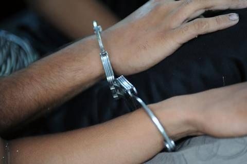 Τέσσερις συλλήψεις και 300 προσαγωγές στο κέντρο της Αθήνας