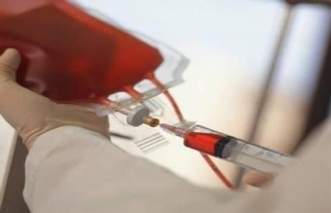 Στον Υπ. Υγείας η έκθεση για τον θάνατο ασθενούς από μετάγγιση