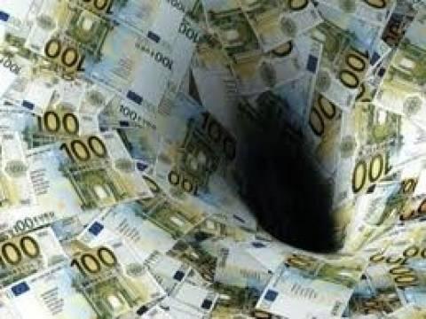 Τρία δισ. ευρώ έχασαν τα ελληνικά νοικοκυριά το β΄τρίμηνο