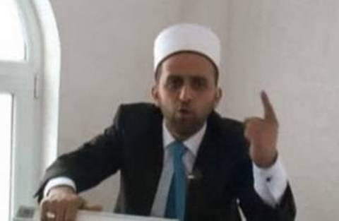 Ιμάμης καλεί τους Αλβανούς να μποϊκοτάρουν τα προϊόντα Σκοπίων