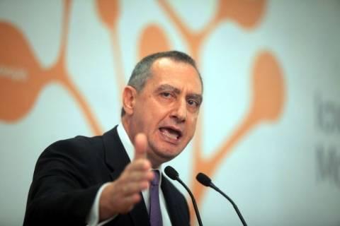 Μιχελάκης: Όχι άλλη πίεση, δεν αντέχει η κοινωνία