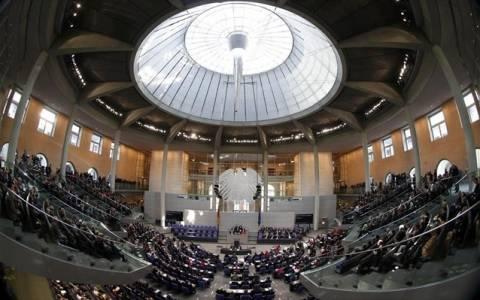 «Πρεμιέρα» για τη νέα γερμανική Βουλή-Υπηρεσιακή η κυβέρνηση Μέρκελ