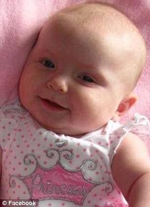 Ζευγάρι από το Κάνσας ισχυρίζεται ότι η Μαρία είναι δικό τους παιδί
