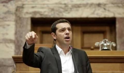 Τσίπρας: Ισχύουν οι δεσμεύσεις του ΣΥΡΙΖΑ προς τους σχολικούς φύλακες