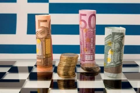 Προϋπολογισμός: Πρωτογενές πλεόνασμα 2,6 δισ. ευρώ στο 9μηνο