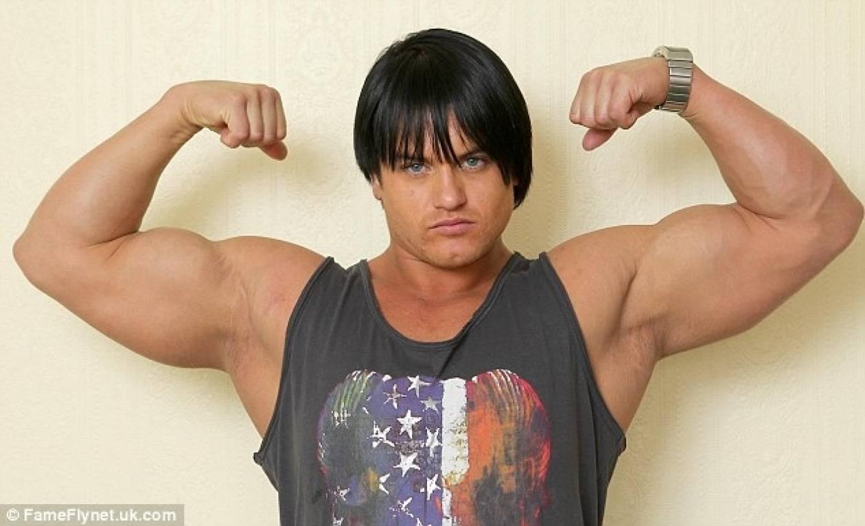 θηλυκό bodybuilding πορνό