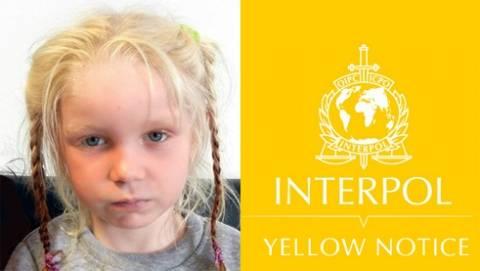 Τη συνδρομή της Ιντερπόλ ζήτησαν οι αρχές για την υπόθεση της Μαρίας