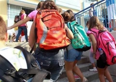 Τήλος: Υποβαθμίζουν το Δημοτικό σχολείο