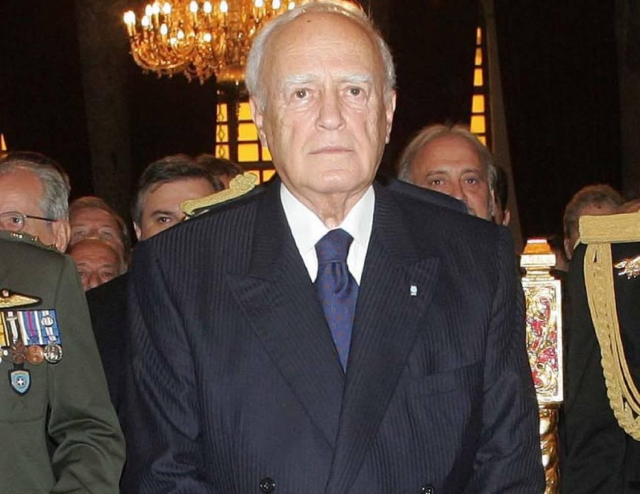 Στο υπουργείο Μακεδονίας – Θράκης ο Κ. Παπούλιας