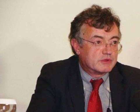 Στο Λίβανο ο Κυρ. Γεροντόπουλος